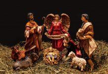 Boze Narodzenie wiersz ziarnonadziei