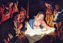 Gdy sie Chrystus rodzi 1 ziarnonadziei