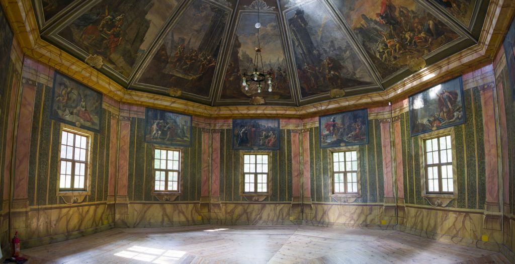 pawilon wnętrze1